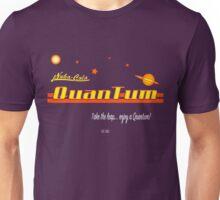 Nuka-Cola Quantum Logo - Version 2 Unisex T-Shirt
