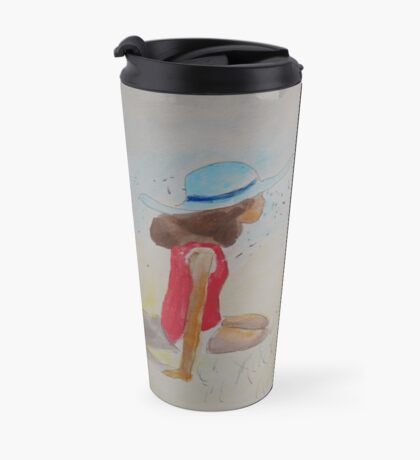 travel mugs  art alketa delishaj Travel Mug