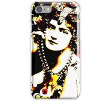 Victorian Temptation iPhone Case/Skin