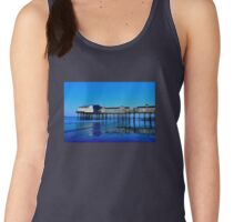 No use crying over spilt ink... Women's Tank Top