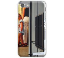 Photographer Kevin Connolly iPhone Case/Skin