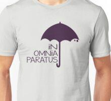 In Omnia Paratus Gilmore Unisex T-Shirt