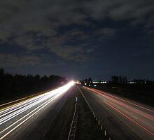 River of Lights by DevinStar