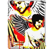 Vexed Angel iPad Case/Skin