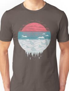 The Great Thaw Unisex T-Shirt