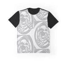 H4CK3D Graphic T-Shirt