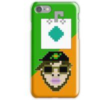 Gimmic 8-Bit iPhone Case/Skin