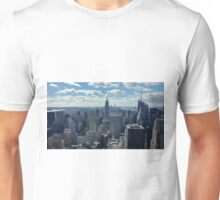 New York City - Photography 5 Unisex T-Shirt