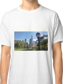 New York City - Photography 7 Classic T-Shirt