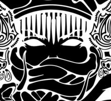 Gucci Medusa Sticker
