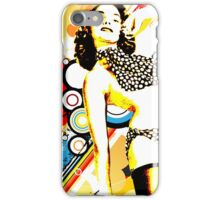 Polka Dottie iPhone Case/Skin