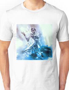Elementalist Lux Ice Unisex T-Shirt