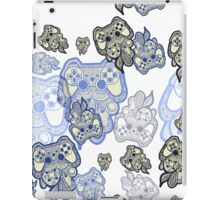Games Console iPad Case/Skin