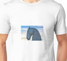 Kelpie Horse  Unisex T-Shirt