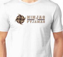 Ninjas in Pyjamas Unisex T-Shirt