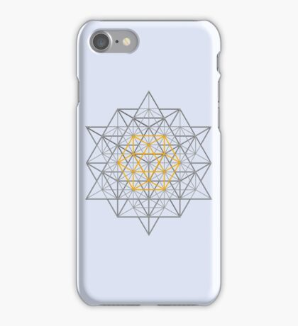Connection #2 iPhone Case/Skin