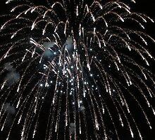 Some Big Fireworks by DevinStar