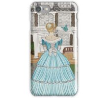 Victorian dream iPhone Case/Skin