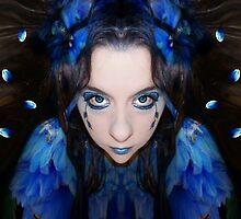 Dream myself awake by Heather King
