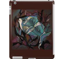 NEON FISH  iPad Case/Skin