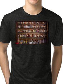 Pharmacy - Pharma-palooza  Tri-blend T-Shirt
