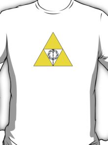Nerdy Hallows T-Shirt