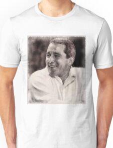 Perry Como, Singer Unisex T-Shirt