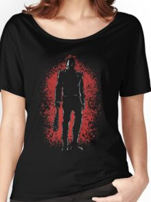 negan - Lucille Women's Relaxed Fit T-Shirt