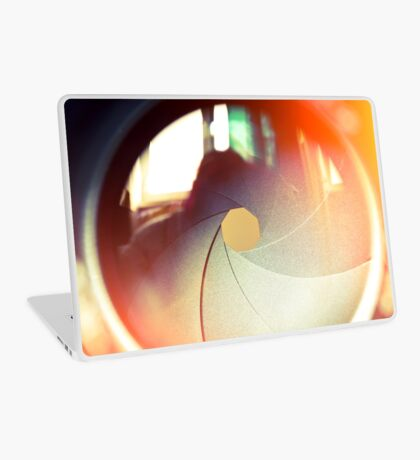 Reflection Laptop Skin