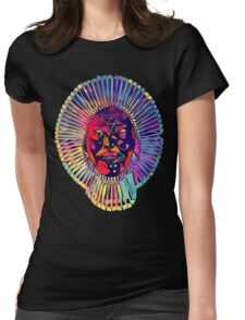 Awaken, My Love! Womens Fitted T-Shirt