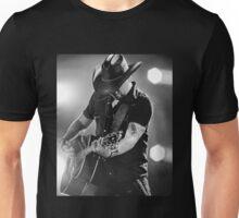 jason aldean tour 2016 alyakin AY dua Unisex T-Shirt