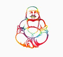 Tie-Dye Buddha Unisex T-Shirt