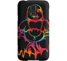 Melting Tie-Dye Buddha Samsung Galaxy Case/Skin