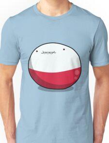 Little Ball of Electrodes Unisex T-Shirt