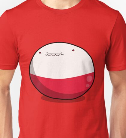 Little Ball of Electrodes Unisex T-Shirt