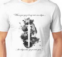 Artorias of the Abyss Unisex T-Shirt