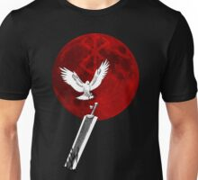 Dragonslayer and Hawk - Berserk Unisex T-Shirt