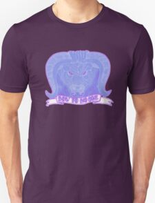 The Red Bull (The Last Unicorn - Neon) T-Shirt
