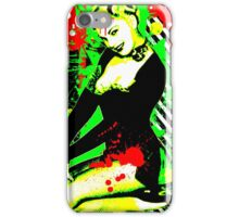 Forever Pinup III iPhone Case/Skin