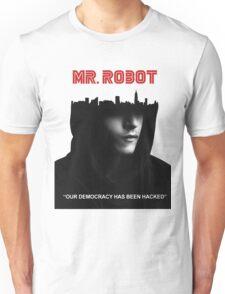 mr robot Unisex T-Shirt