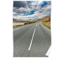 Road to Snowdon Poster