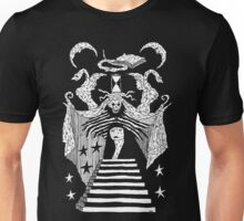 Uncovered by Allie Hartley  Unisex T-Shirt