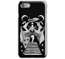 Uncovered by Allie Hartley  iPhone Case/Skin