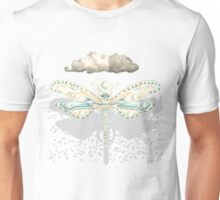 DRAGONFLY of the MooN Unisex T-Shirt