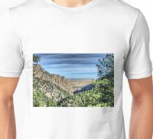 Colorado Valley Unisex T-Shirt