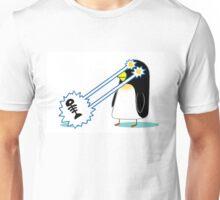 Penguin Power Unisex T-Shirt