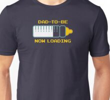 Dad To Be Unisex T-Shirt