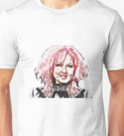 Cyndi Lauper Unisex T-Shirt