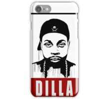 J Dilla iPhone Case/Skin
