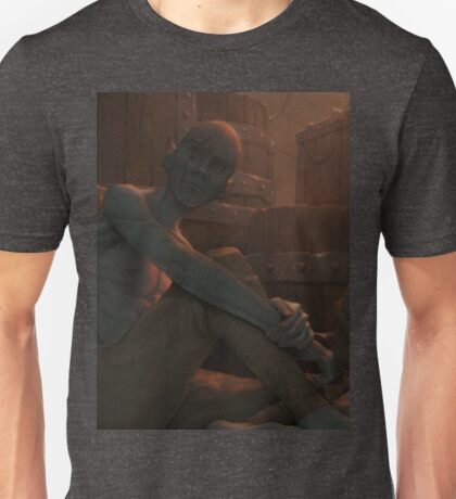 Last Night's Storm Unisex T-Shirt
